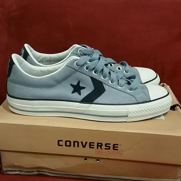 2188e18ac220f9 New Converse Star Ev ox Discontinued unisex